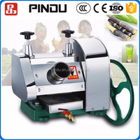 mini manual commercial fruit juice extracting making machine sugar cane juice extractor machines