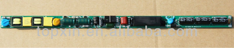 tube No RF interference 25W led driver