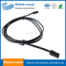 High flexibility VDE standard wire harness for Robot