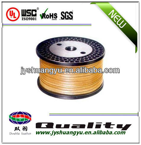 Fiber Glass Covered Wire