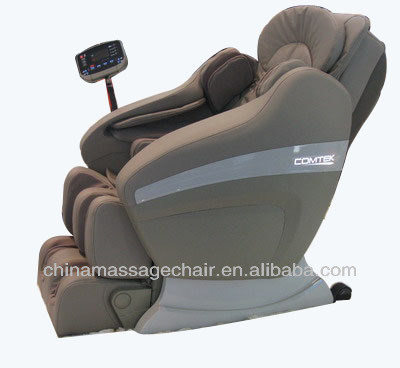 RK-7803 NEW 3D zero gravity massage chair in Dubai