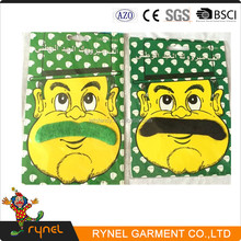 PGAC1350 Popular Party supply simulation Upper Lip Moustache for sale