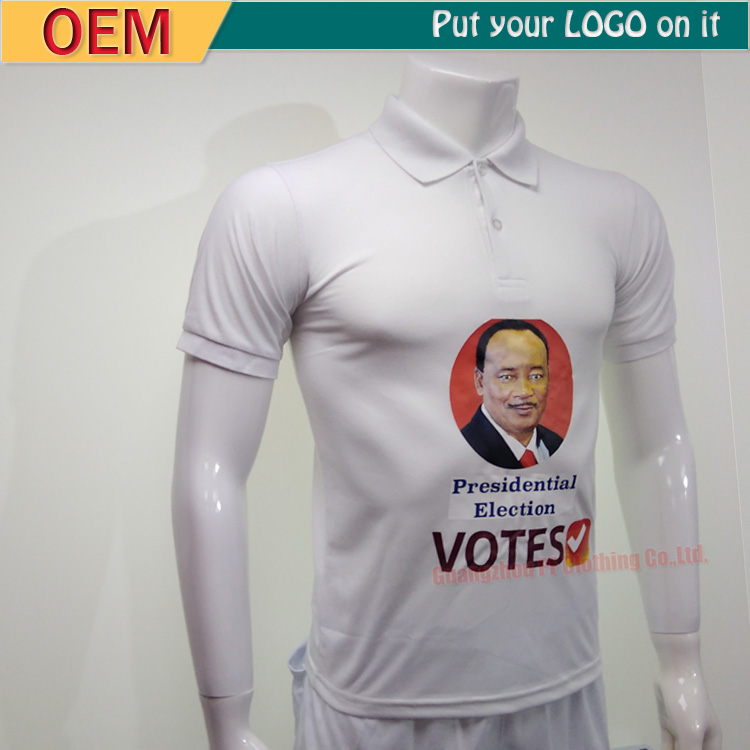 Custom Size Campaign T Shirts Bulk Wholesale T Shirts Blank Tshirt