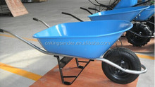 100L wheel barrow for industrial and agricultural WB7215