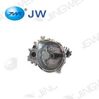 5 speed manual transmission gearbox assembly OEM gearbox precision vehicle transmission