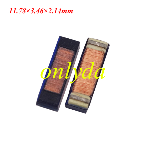 inductor /antennal model Transponder Coil for Citroen and Peugeot