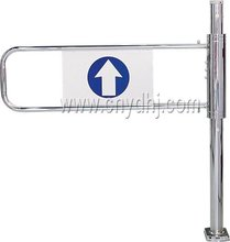 Best Quality Simple Style Entrance&Exit Door For Shopping Mall