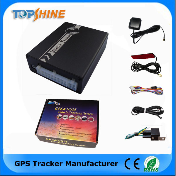 2017 latest black technology wifi bluetooth VT900 vehicle GPS tracker