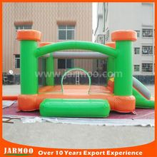 beautiful good material 12ft inflatable advertising arch