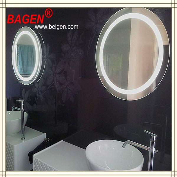 Shanghai bathroom mirror with light hotel lighting vanity mirror bgl 001 supplier buy bathroom - Consider buying bathroom mirror ...