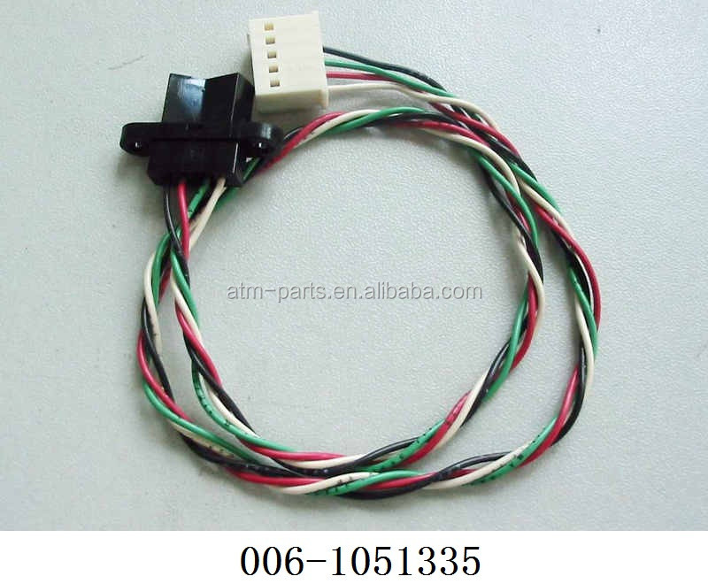 ATM Parts ATM Machine 006-1051335 NCR NCR 58XX RECEIPT PAPER LOW SENSOR(0061051335)