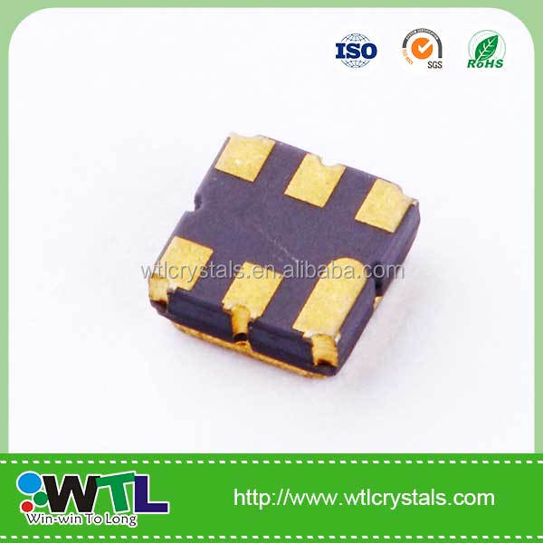 Surface Acoustic Wave (SAW) Filters 3.0*3.0mm IF SAW Filters for CDMA SMD(replacement of EPCOS:431R0960H110)