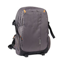 Besnfoto Shine-view BN-2011 dark Grey Backpack For DSLR Camera, change to casual backpack after remove the inner case