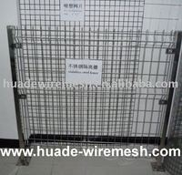 iron fence,wrought iron fence,Double Wire Mesh Fence