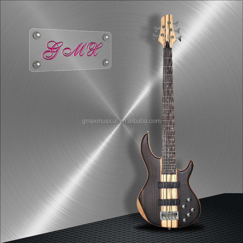 2016 left handed 5 string bass guitar wholesale china