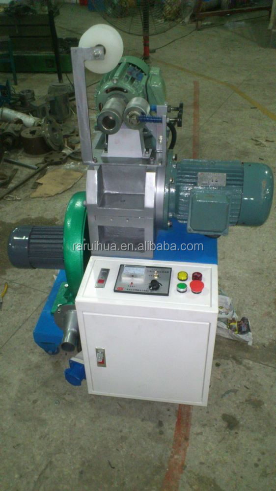 Base Material Edge Trimming Film grinder recycling and crushing machine/(machinery)