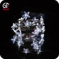 Wedding Decoration Led Lamp Mini Bulb Light String