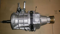 TOYOTA HIACE 4Y Manual gearbox