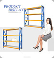Low Price Stainless Steel Goods Shelf