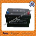 55D23L 60ah JIS Mf automobile battery With Gigh Quality