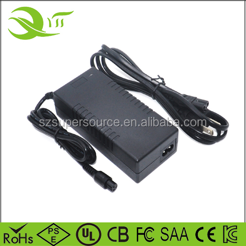 36V 1.5A 1500mA Electric Bike Motor Scooter Battery Charger Power Supply Adapter For Razor MX500 Dirt Rocket Schwinn ST1000