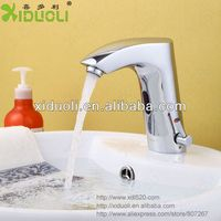 smart sensor automatic tap/mixer ,beautiful sensor faucet,infarared basin faucet