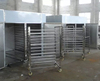 pigment tray dryer, Hot Air Circulation Oven, industrial hot air oven