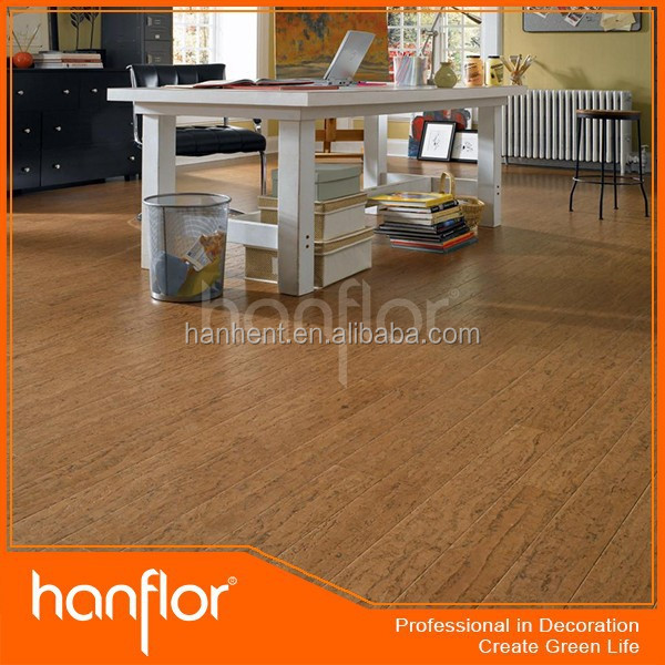 Hanflor Residential and Imitate Wood PVC Flooring