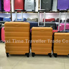 Luggage Abs Hard Case 3 Piece