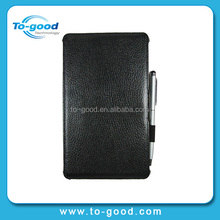 New Ultra-thin Flip PU Leather Stand Case for Google Nexus 7 II 2nd Generation 2013 with Wake&Sleep