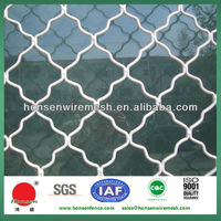 grill mesh for window security