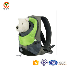 New design cat dog backpack convenient outdoor travel pet carrier bag