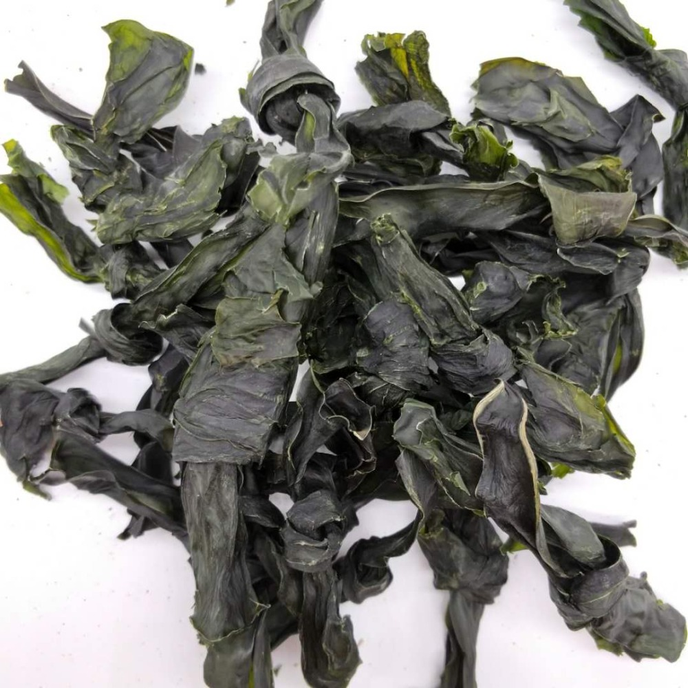 Chinese Factory Inteley Fucoidan Laminaria Japonica Seaweed Sea kelp
