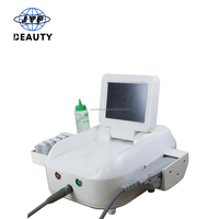 portable hifu facial therapy machine with 5 heads ulterapy machine hifu
