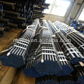 din1629 st52.0 seamless steel fluid pipe/tube for liquid service