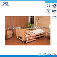 Five function Adjustable electric home care medical/hospital bed