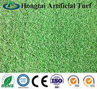 Durable artificial grass sports flooring golf turf grass / synthetic turf for golf field