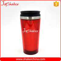 Stainless Steel Sublimation Travel Mug,450ML Double Wall Stainless Steel Mug