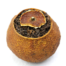 Free Sample Gift Packing China Mini peel orange Puerh Puer Tea From Yunnan