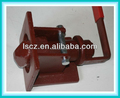 China made twist lock for semi trailer