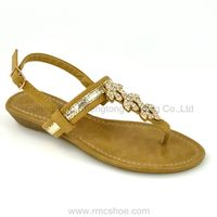 hot sale popular wedges sandals for women