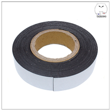 Hot Sale Flexible Strong Rubber Magnetic Strip