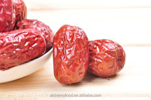 dates saudi arabia and Chinese red dates