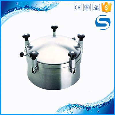 Competitive price High high quality pressure manhole