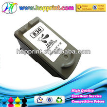 Refillable Ink Cartridge for Canon PG-830 CL-831 Black Cartridge and Color Cartridge)