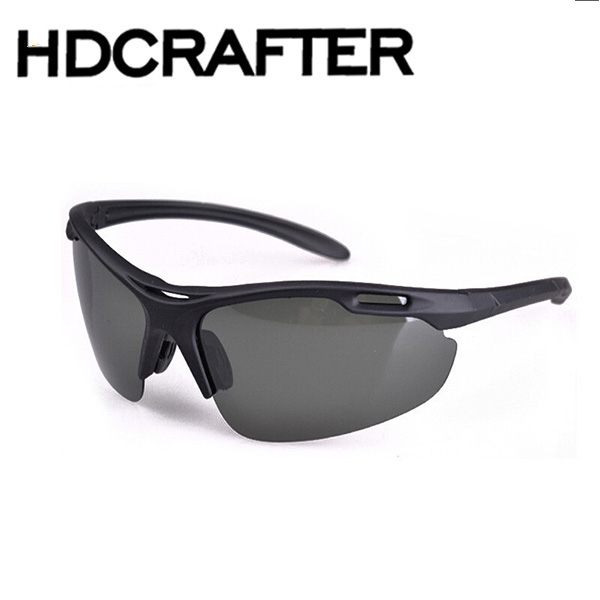 5pcs/lot fashion Polarized sunglasses Men's Driving Sun Glasses UV400 lightweight Outdoor Sports safety goggles male