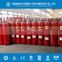 ISO9809 High Pressure CO2 Fire Extinguisher
