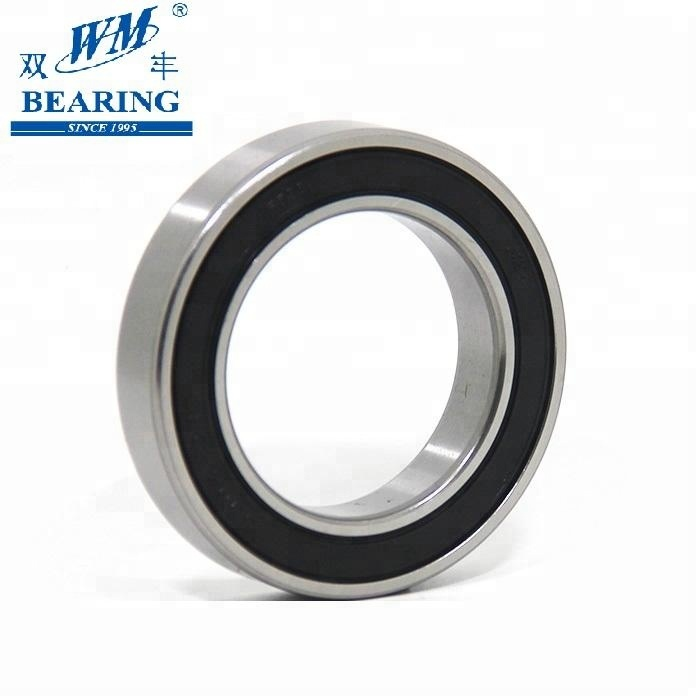 MLZ WM Brand <strong>China</strong> manufacturers supply high precision engine motorcycle crankshaft 600zz bearing