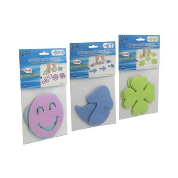 Baby bathroom accessories anti-slip stickers for bathtub