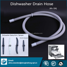 ROHS /REACH Plastict Water System Plastict Dishwasher Spare Parts